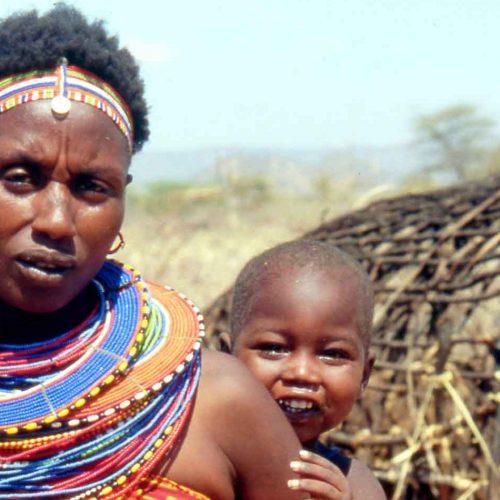 Kenya – Turkana