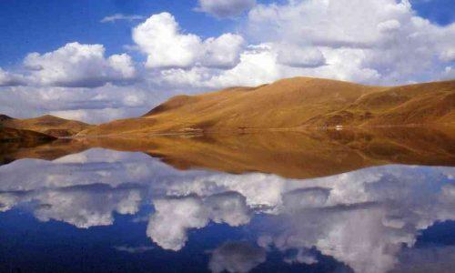 Attraverso la Bolivia