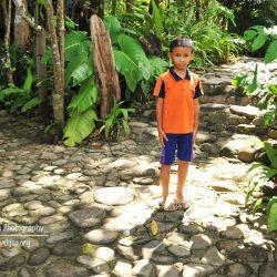 Il Rajah del Borneo