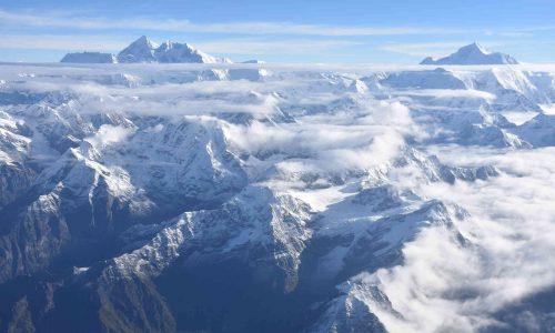 Le vie dell'Himalaya
