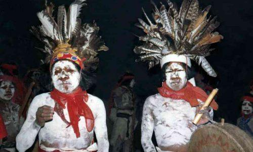 Messico Tarahumara
