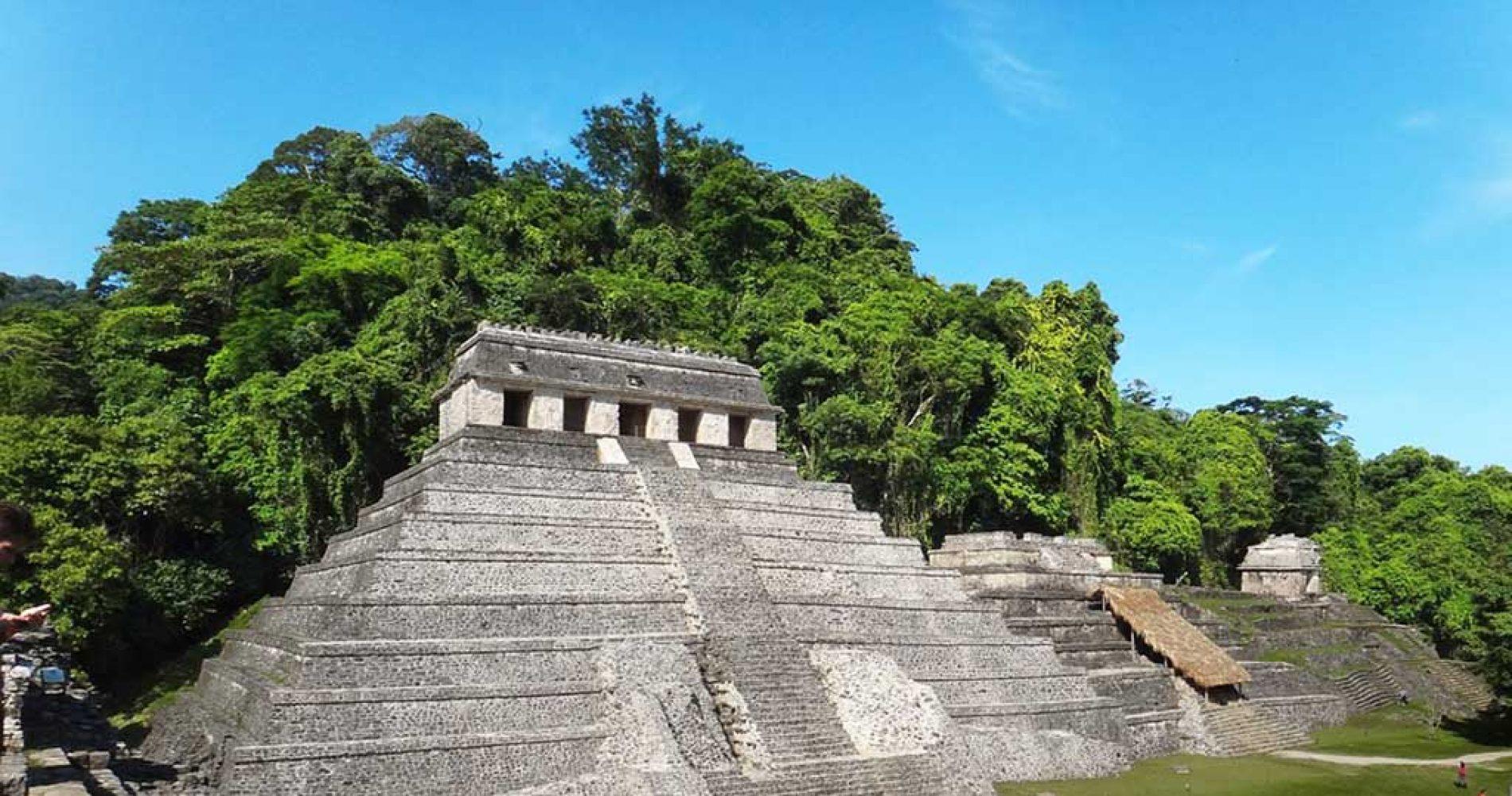 Messico precolombiano