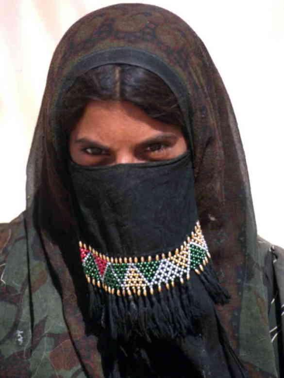 turismo yemen donne yemenite foto