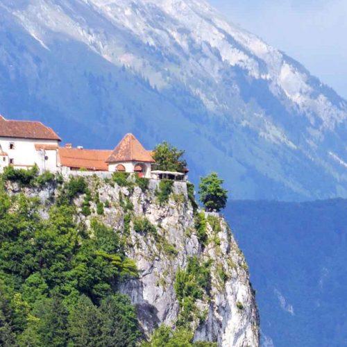 Vie delle Alpi