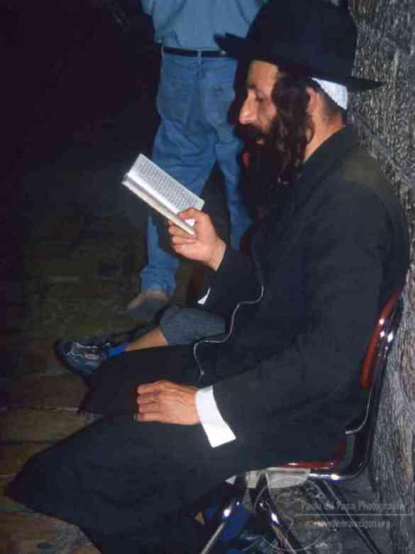 Ebraismo: Teologia e storia
