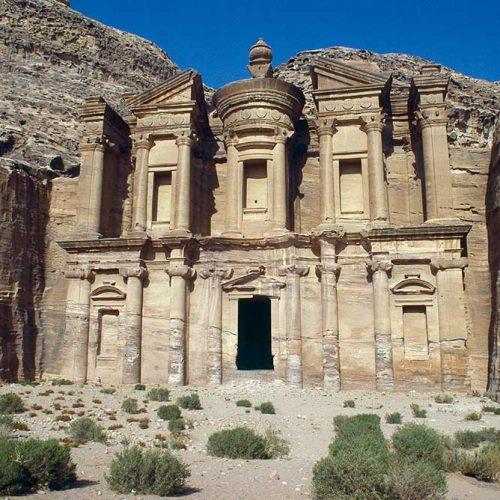 Antica Giordania