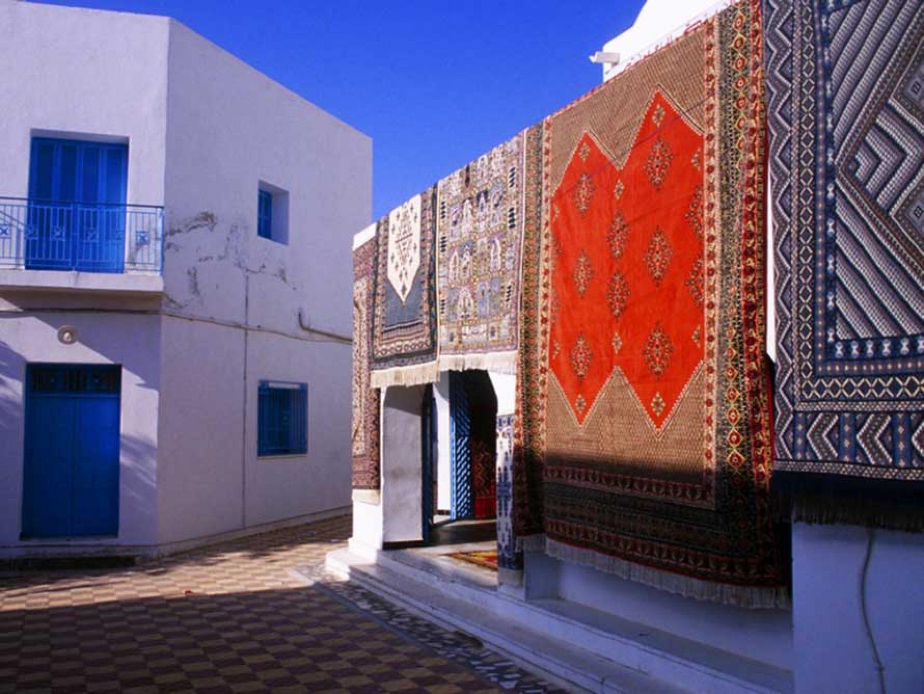 Città dell'Africa del nord