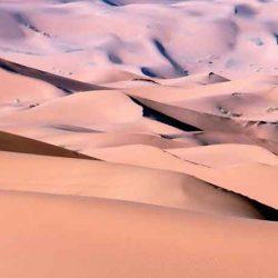 Sahara: via dei carri