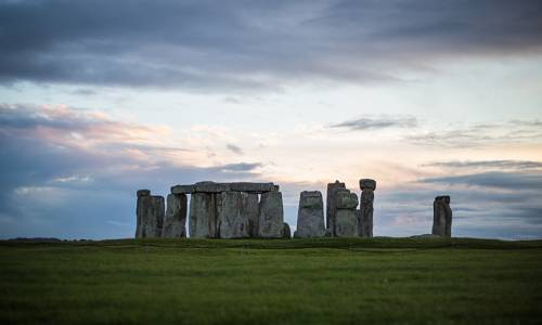 Stonehenge: storia
