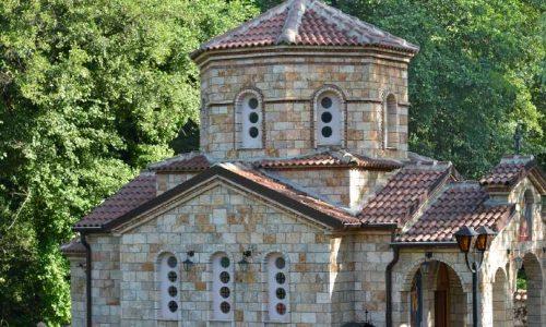 Vie Balcaniche