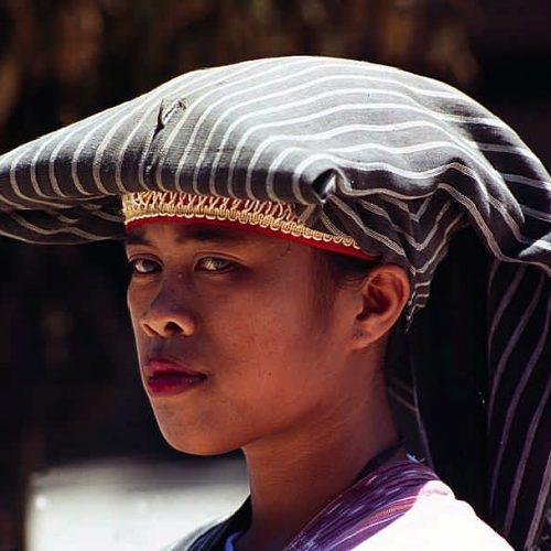 Indonesia Sumatra Batak