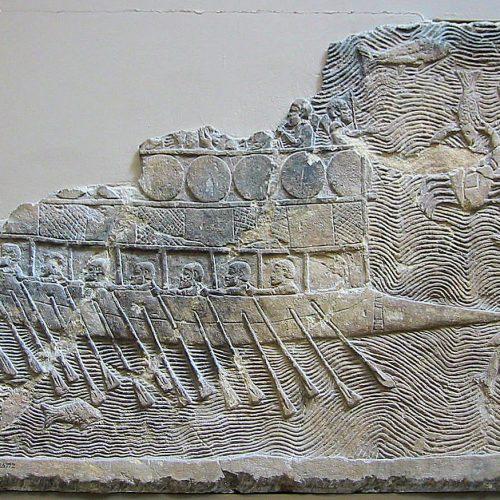 Fenici: culto, religione e cultura
