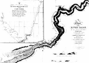 bacino del congo e foce