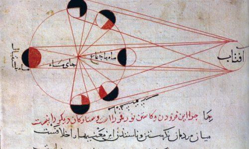 Letteratura di viaggio araba