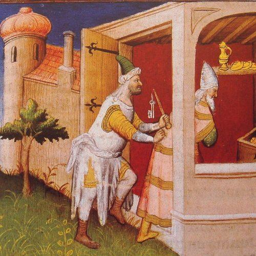 Viaggiatori europei medioevali in Asia