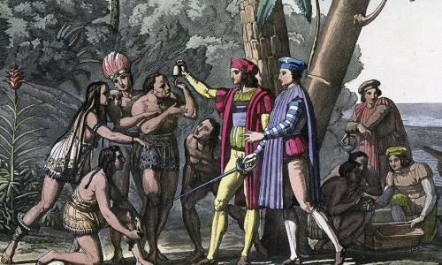 Barolomeo de Las Casas
