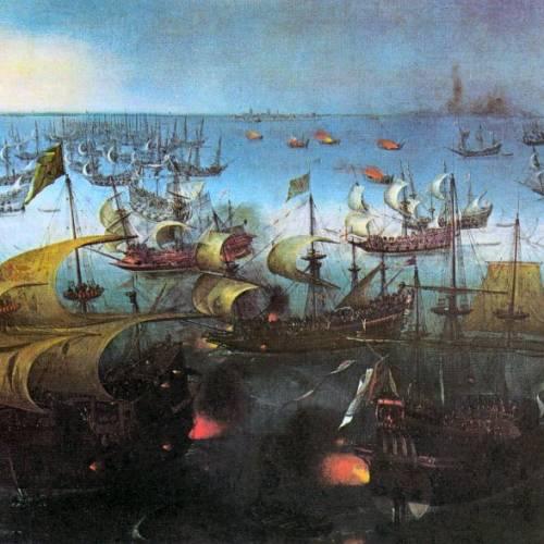 La conquista del Messico