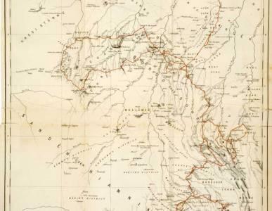 Esploratori tedeschi in Africa galleria