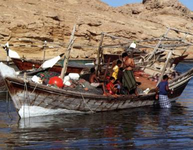 Oman Dhofar galleria