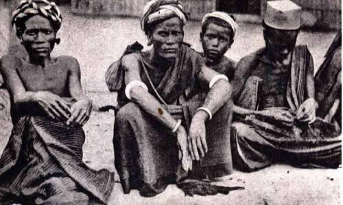 Modigliani a Sumatra