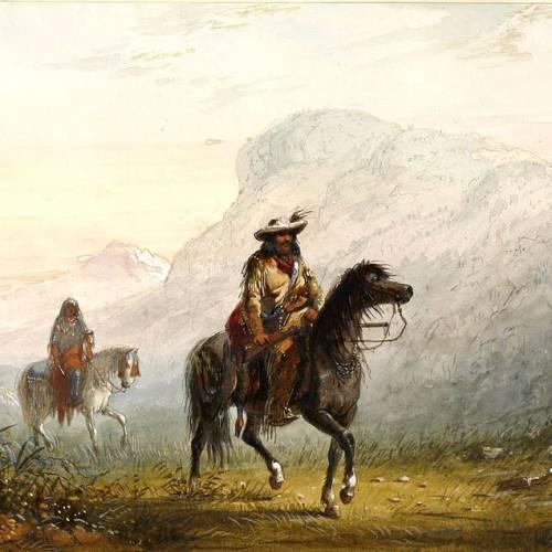 Le esplorazioni del nord ovest americano