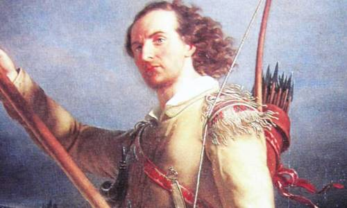 Giacomo Costantino Beltrami