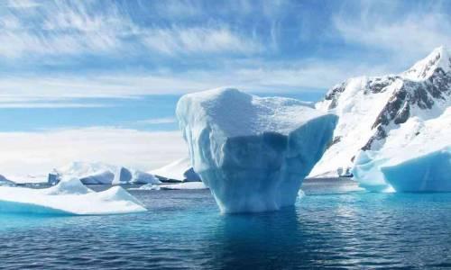 Viaggio in Antartide: il continente polare