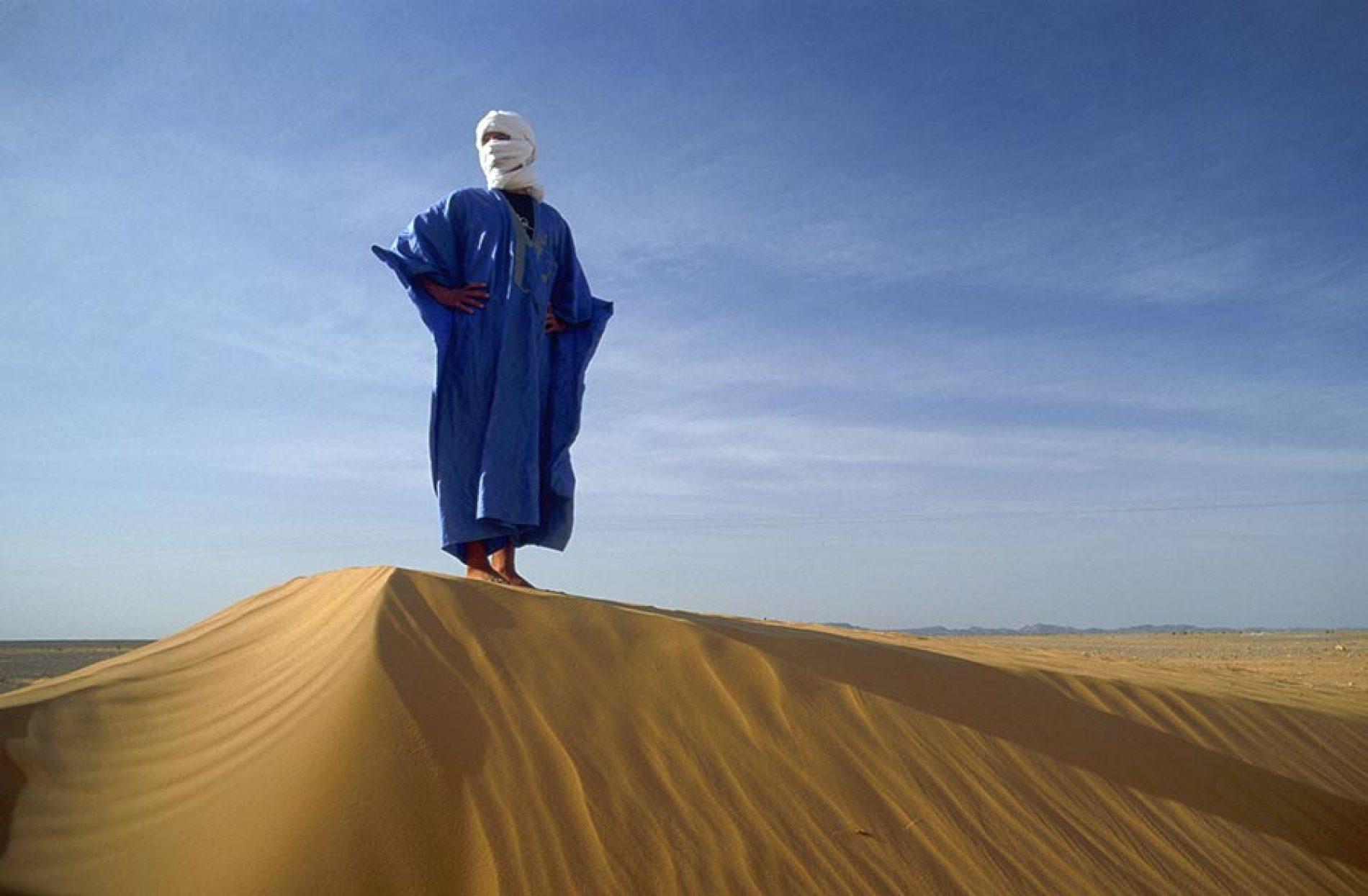 Tuareg: popolo del deserto