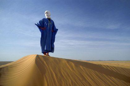 Tuareg: popolo nomade del deserto
