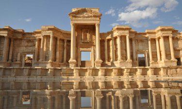 Perduta Palmira