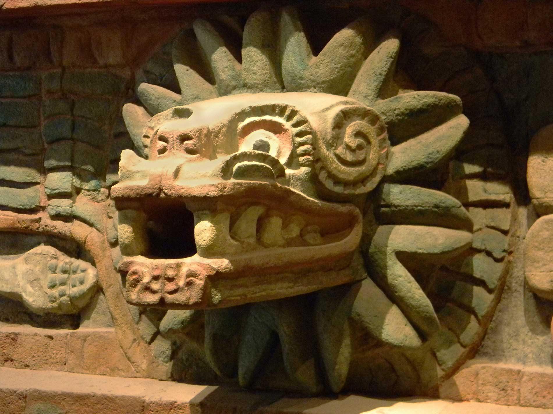 Aztechi: il popolo Mexica