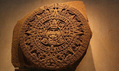 Il calendario azteco