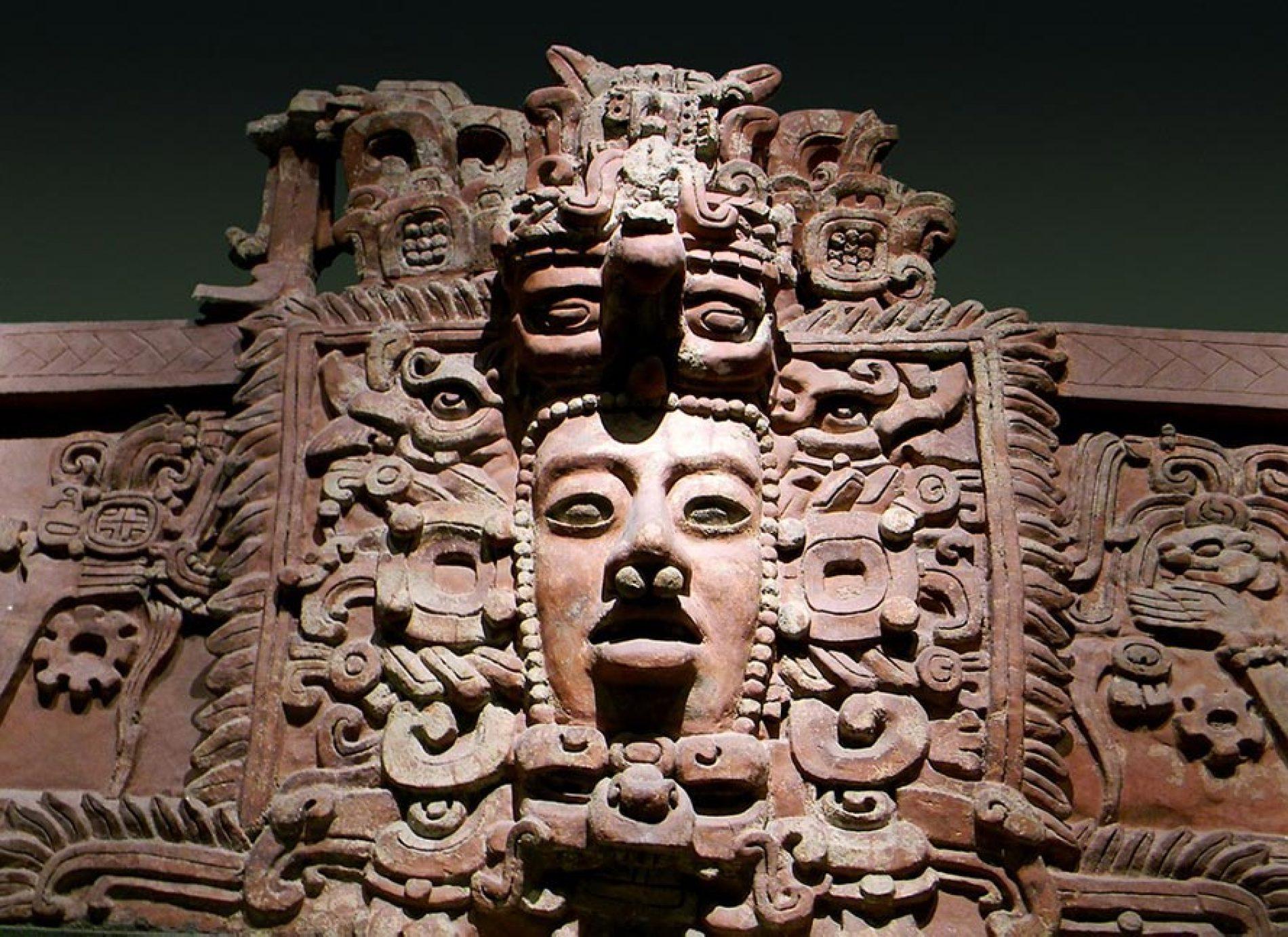 Religione azteca e miti