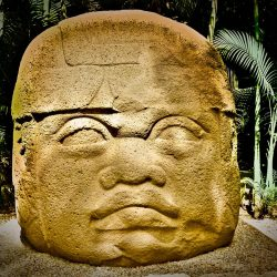 Olmechi – Prima civiltà mesoamericana