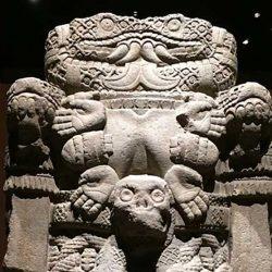 Arte e architettura azteca