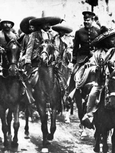 Indipendenza del Messico