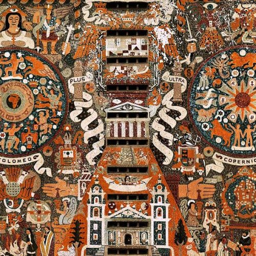 La storia del Messico