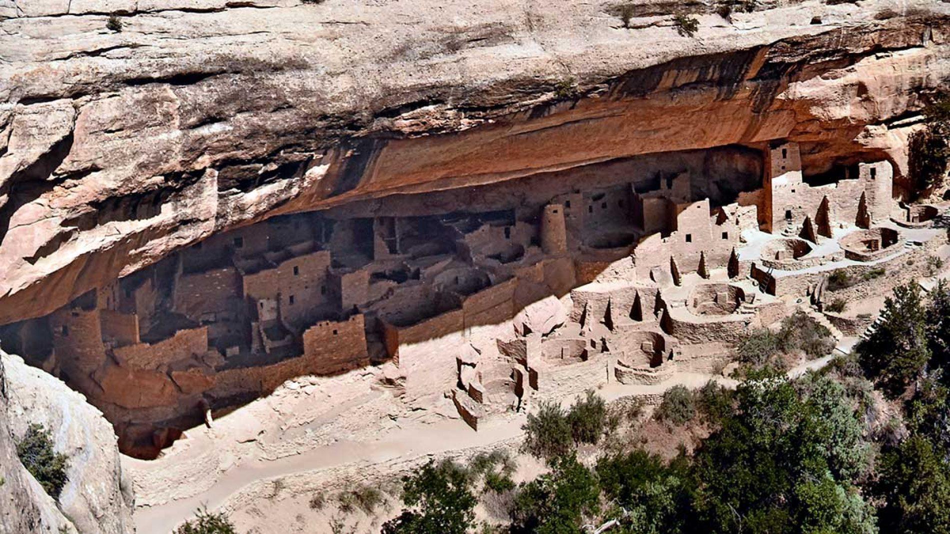 Indiani Anasazi, Il Popolo Ancestrale