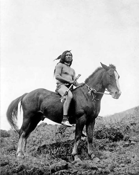 guerriero apache