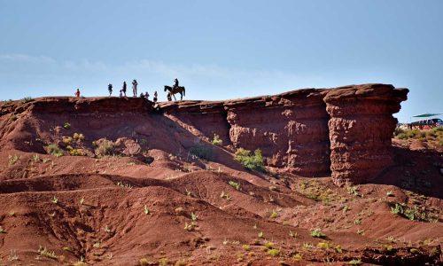 Apache. Gli indomiti indiani del sud ovest