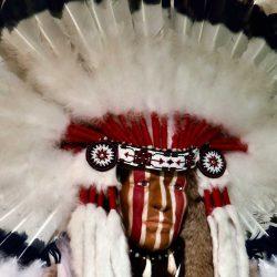 Genocidio Indiani d'America