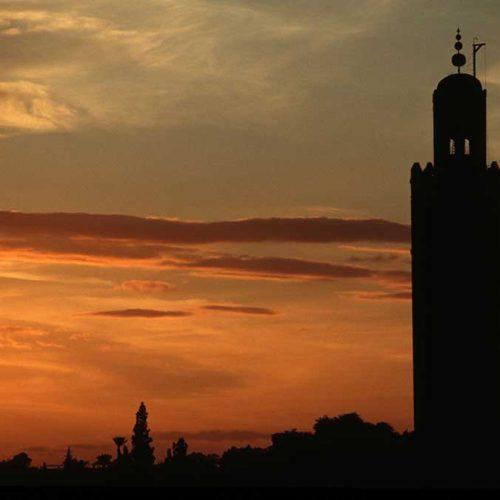 Marrakesh Marocco