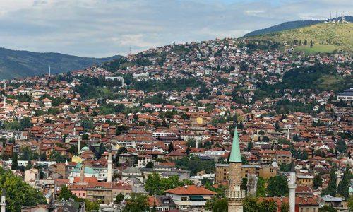 Le vie balcaniche della droga