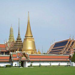 Bangkok e il sud est thailandese
