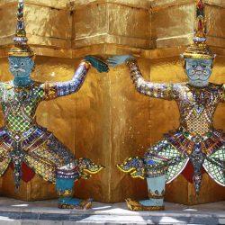 Introduzione – Thailandia