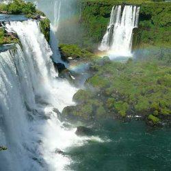 Le cascate di Iguazù