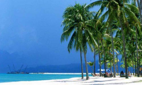 Isole della Malesia