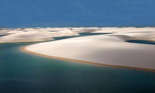 Brasile nord est