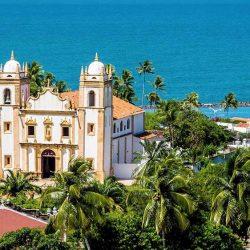 Pernambuco Brasile Nord Est