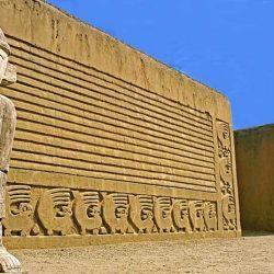 La cultura peruviana  Chimu